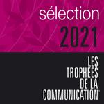 Les Trophées de la Communication 2021