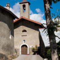 La Côte d'Aime - Commune de La Plagne Tarentaise