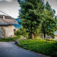 Valezan - Commune de La Plagne Tarentaise