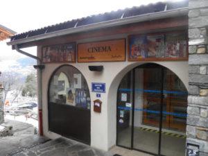 Cinéma de Montchavin la Plagne