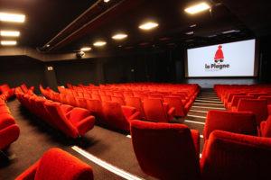 Cinéma de Plagne Centre