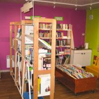 Bibliothèque de La Côte d'Aime