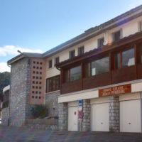 Ecole de Macot La Plagne