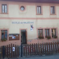 Ecole de Valezan